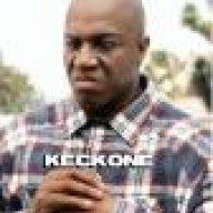 KeckOne