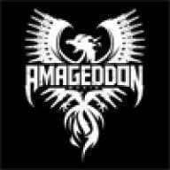 Amageddon Musiklabel