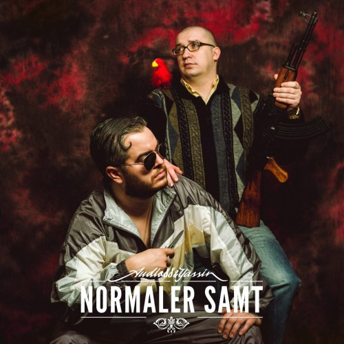 Audio88Yassin_NormalerSamt