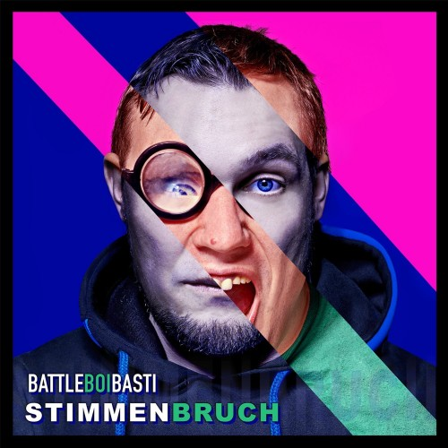 Battleboi Basti - StimmenBruch