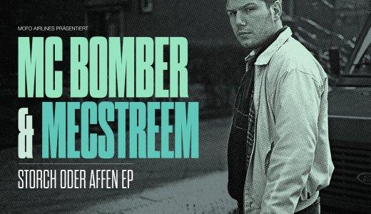 MC Bomber & Mecstreem