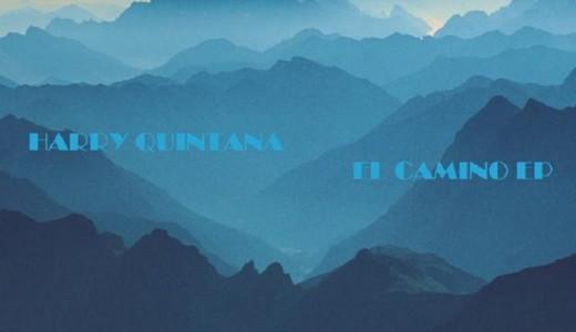 Harry-Quintana-El-Camino-Cover