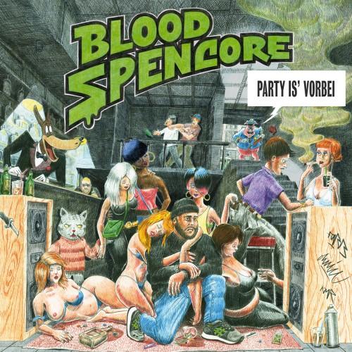 BloodSpencore