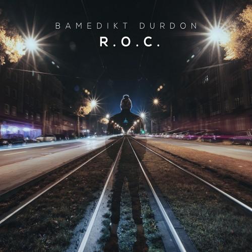 Bamedikt-Durdon-R.O.C.-cover_final