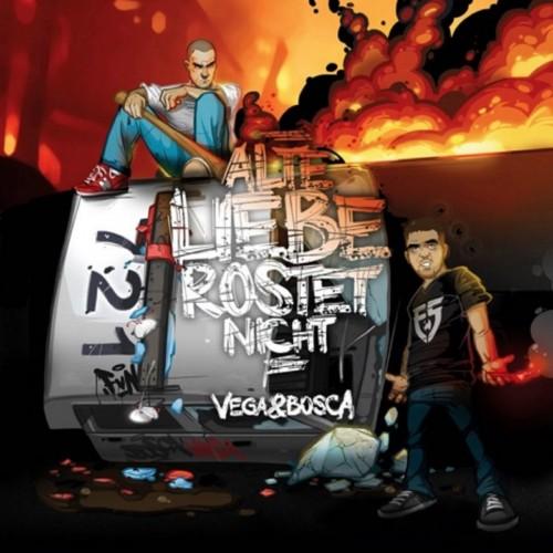 Vega-Bosca-Alte-Liebe-rostet-nicht-Album-Cover