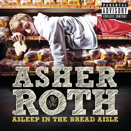 AsherRoth AsleepintheBread