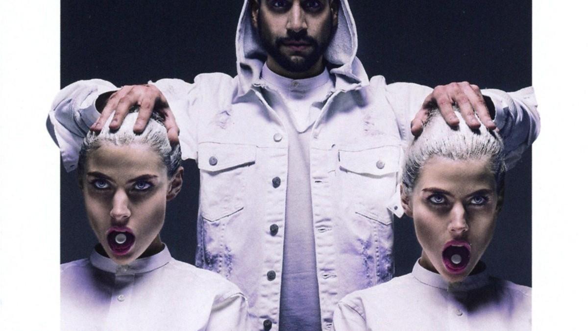Ali As-Euphoria-Titel