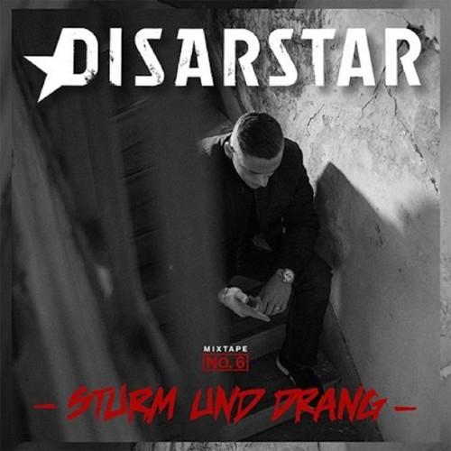 Disarstar-Sturm-und-Drang