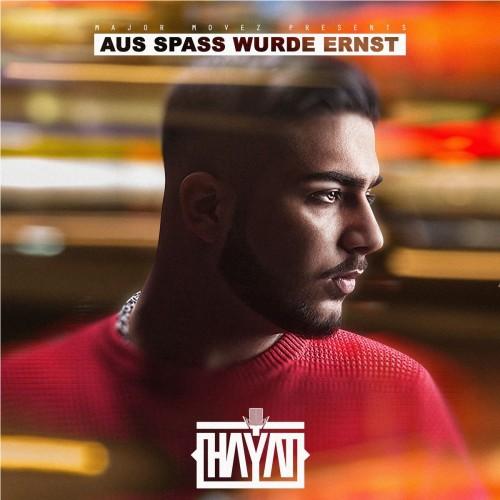 Hayat_AusSpassWurdeErnst