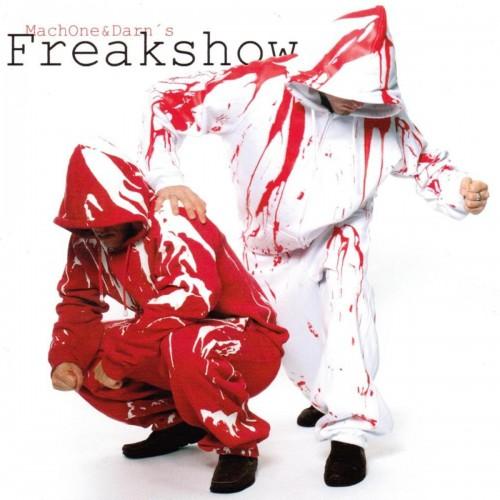MachOneDarn_Freakshow