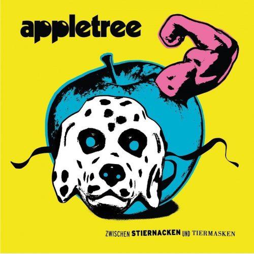 Appletree_ZwischenStiernackenUndTiermasken
