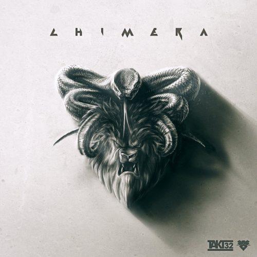 Takt32-Chimera-EP-Cover