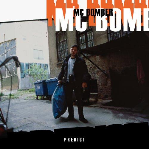 Bomber_Predigt_Cover