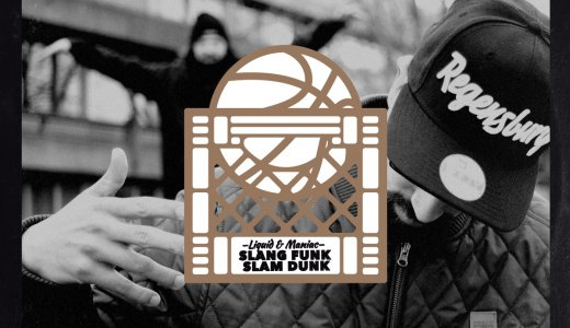 SLANG_FUNK_Cover