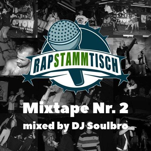 rapstammtisch-mixtape-cover