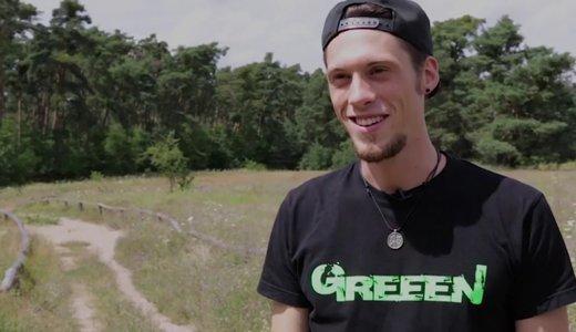 greeen-teaser