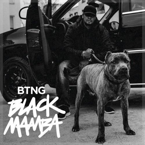 BTNG - Black Mamba EP