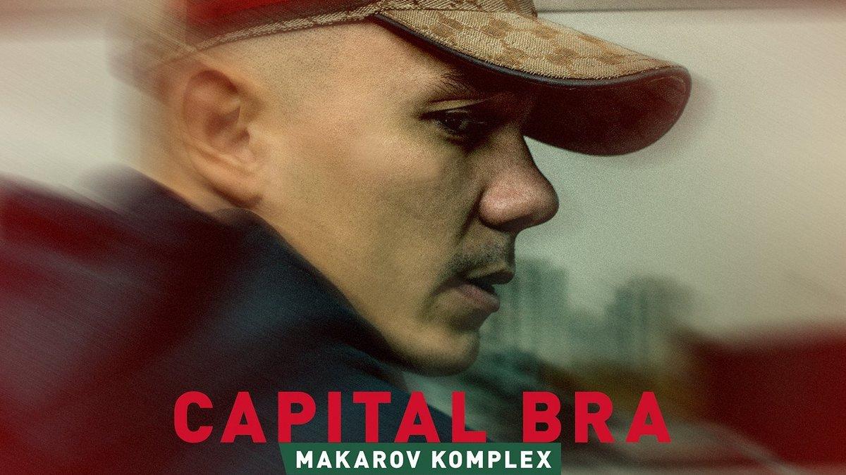 Capital Bra Interviews Kritiken Uvm