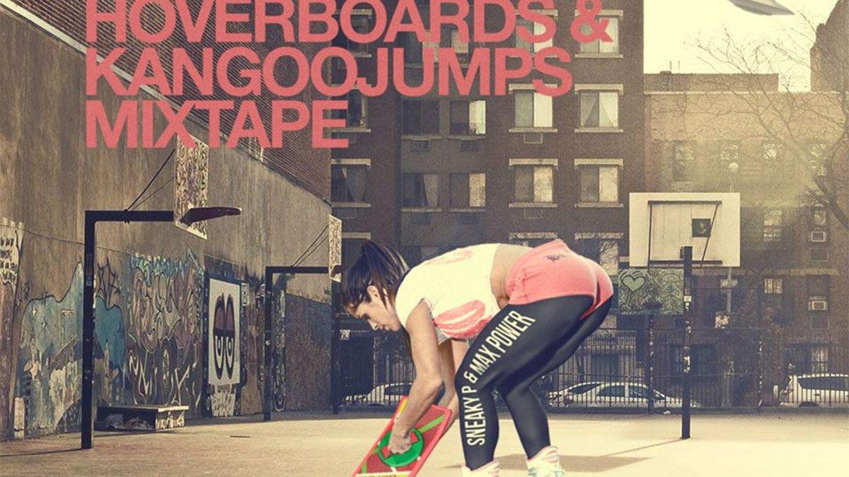 SneakyP&MaxPower_Hoverboards&Kangoojumps