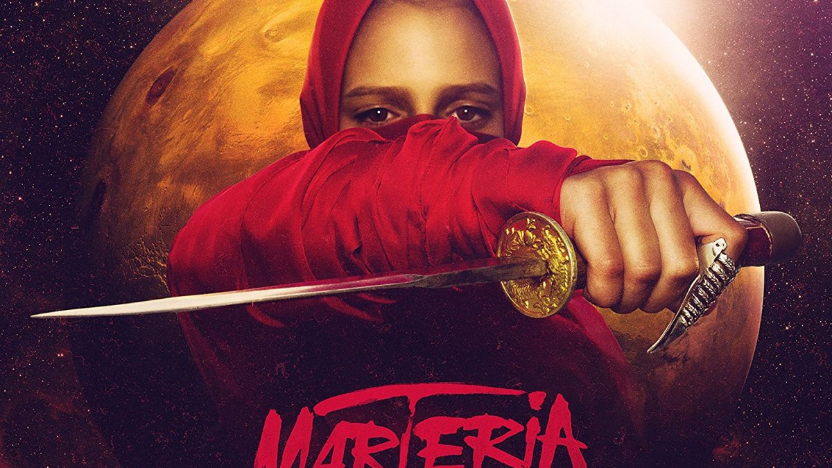 Marteria - Roswell