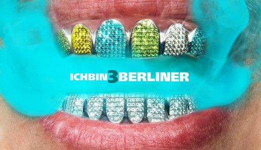 Ufo361 - Ich bin 3 Berliner