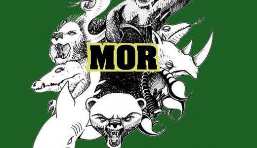 MOR - NLP